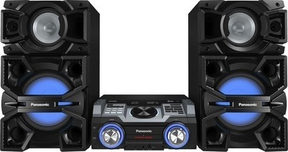 Panasonic SC MAX4000EK