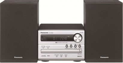 Panasonic SC PM02EP-S
