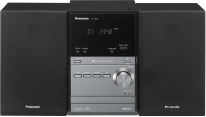 Panasonic SC PM24EP-M