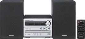 Panasonic SC PM250EC-S