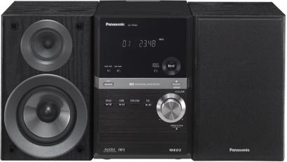 Panasonic SC PM42EP-K