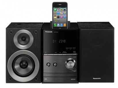 Panasonic SC-PM500EP-K