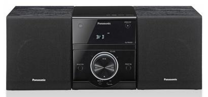 Panasonic SC PM50DEP-K
