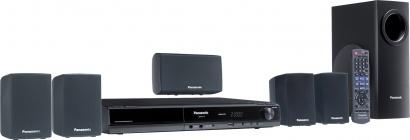 Panasonic SC PT170EP-K