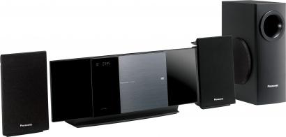 Panasonic SC PTX60EG-K
