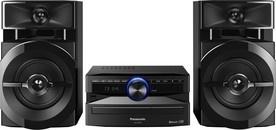 Panasonic SC UX100E-K