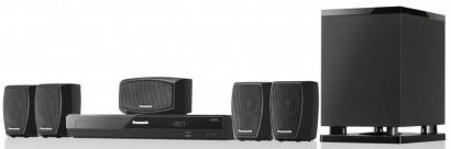 Panasonic SC XH70EP-K