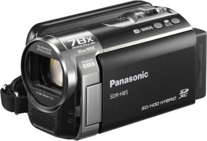 Panasonic SDR-H85EP-K