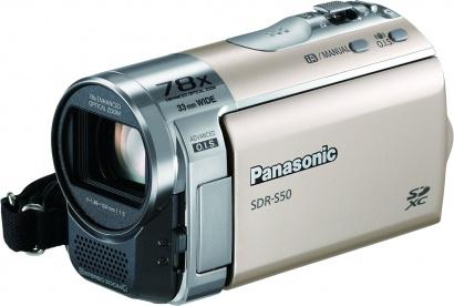 Panasonic SDR-S50EP-N