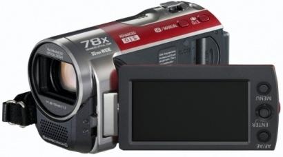 Panasonic SDR-S70EP-R