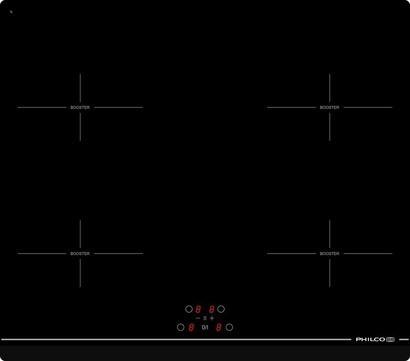 Philco PHD 614 C + bezplatný servis 36 měsíců