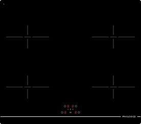 Philco PHD 618 AC + bezplatný servis 36 měsíců