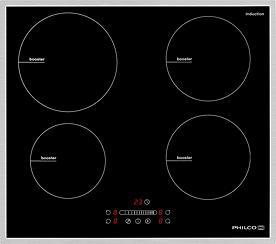 Philco PHD 64 SB + bezplatný servis 36 měsíců