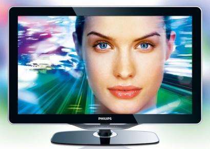 Philips 52PFL8605H/12