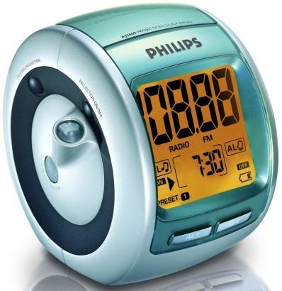 Philips AJ 3600