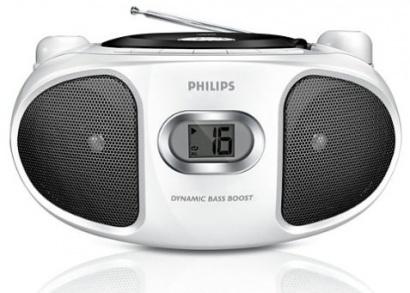 Philips AZ102F/12