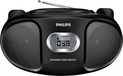 Philips AZ105B/12