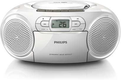 Philips AZ328W/12