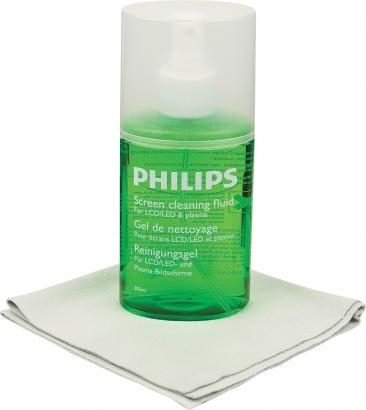 Philips Čistič obrazovek SVC2548G LCD/LED/plazmové