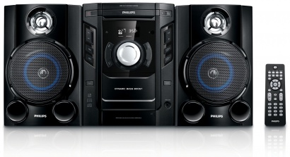Philips FWM 154/12
