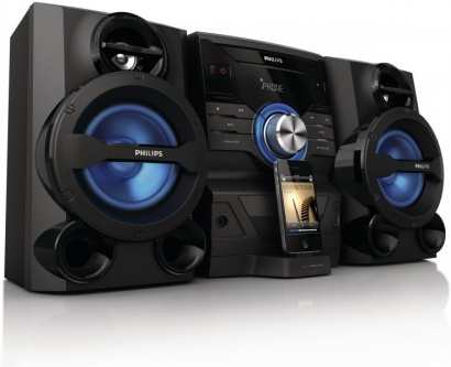 Philips FWM200D/12