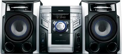Philips FWM387