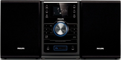 Philips MCD395