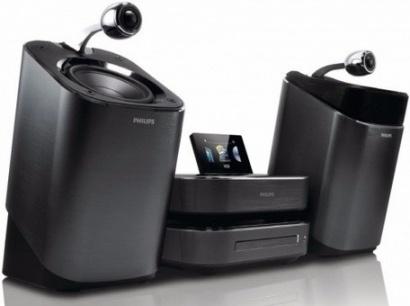Philips MCi900/12