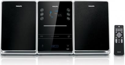 Philips MCM355