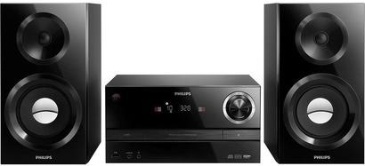 Philips MCM3350/12 + SHQ1200