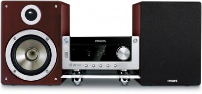 Philips MCM770