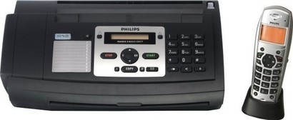 Philips PPF 650E