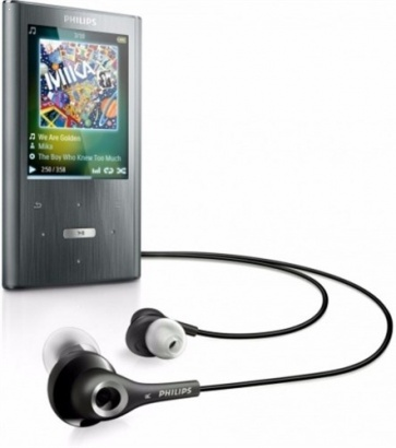 Philips SA2ARA04K/02