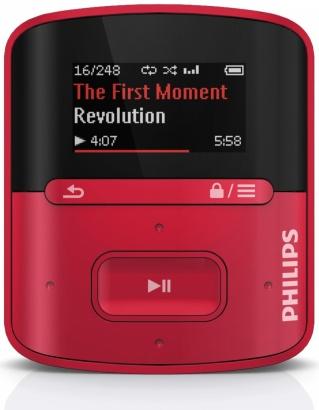 Philips SA4RGA02RF/12