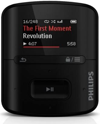 Philips SA4RGA04KF/12