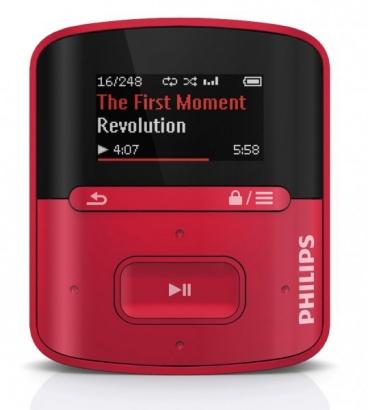 Philips SA4RGA04RF/12