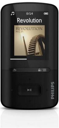 Philips SA4VBE08KF/12