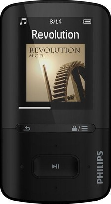 Philips SA4VBE08KN/12