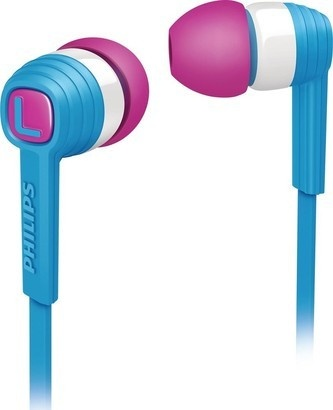 Philips SHE7050BL/00