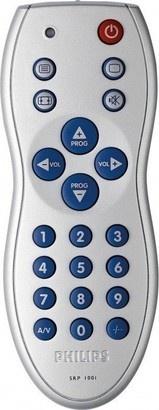 Philips SRP1101/10