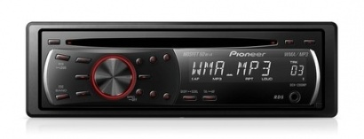 Pioneer DEH-1200MP
