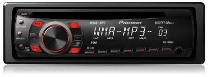 Pioneer DEH-1300MP