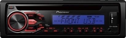 Pioneer DEH-1800UBB