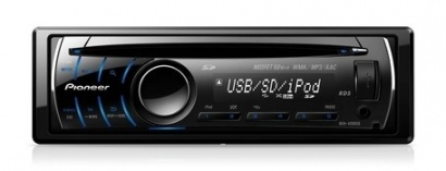 Pioneer DEH-4200SD
