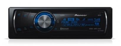 Pioneer DEH- P8100BT