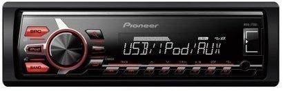 Pioneer MVH 170UI