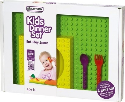 Placematix 101.102 Kids set 4 gift box