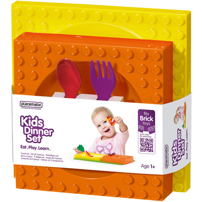 Placematix 101.104 Kids set 4