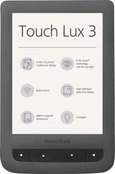 PocketBook 626 Touch Lux3 + pouzdro + poukaz 100kn