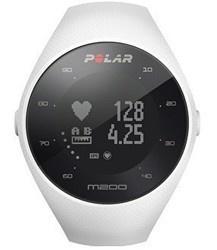 Polar M200 bílý M/L